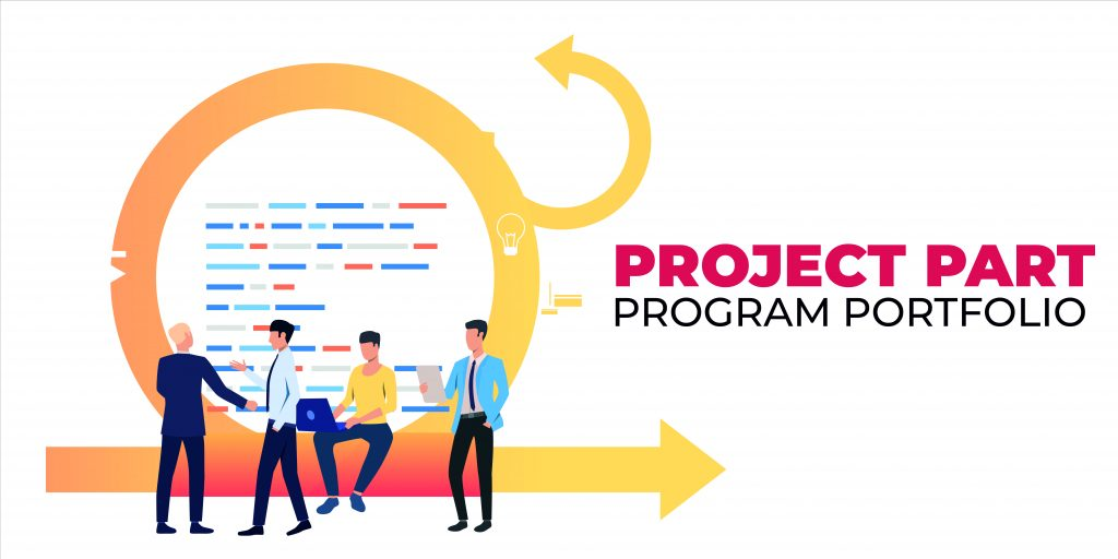 Project's as part of Program or Portfolio?
